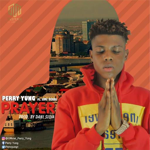 Music: Perry Yung Ft. Jimi Perri – Prayer