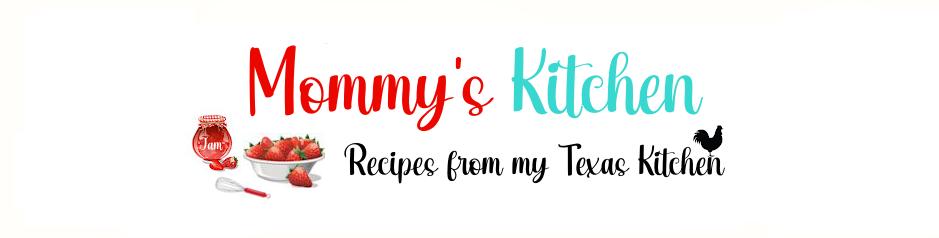 Mommy's Kitchen