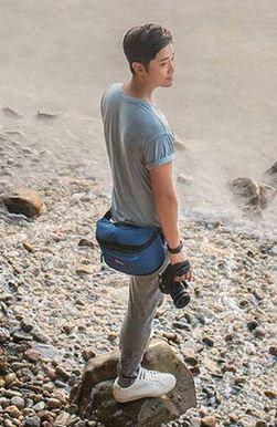 Tas Kamera Model Beltpacks