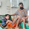 Lima Bulan Lumpuh, Pemuda di Desa Tuo Ilir Akhirnya Mendapatkan Pengobatan Medis