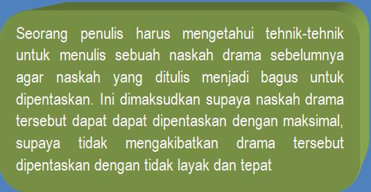 Cara Yang Tepat Memerankan Drama Dalam Pembelajaran