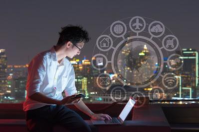 Menikmati Era Digital dengan Bijaksana