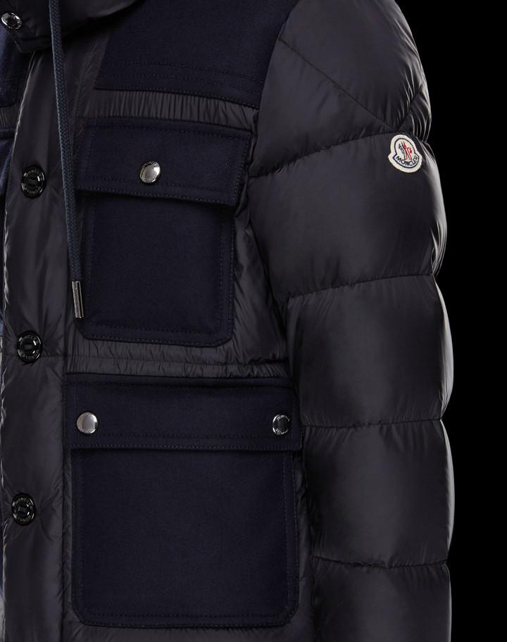 Moncler куртки 2018 9a0bac8647e1d