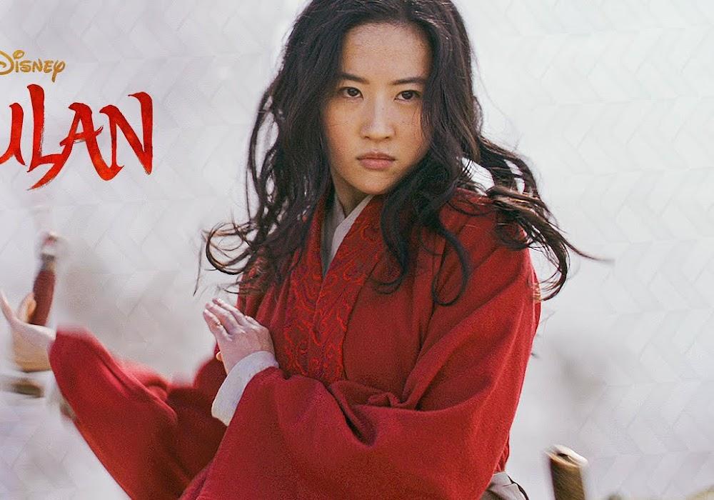 Mulan ganha trailer completo!