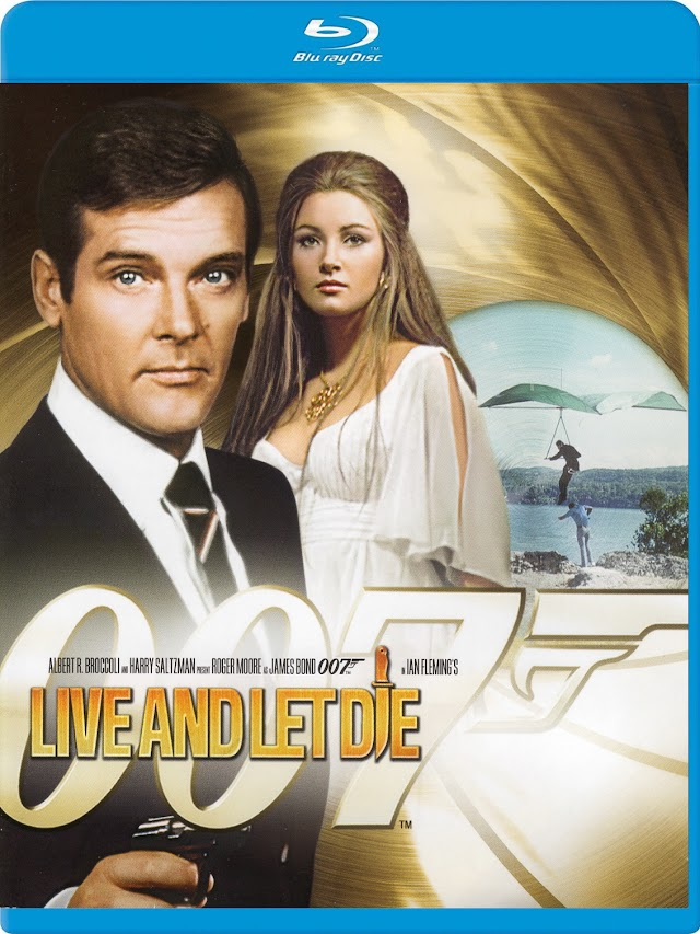 Live And Let Die 1973 x264 720p Esub BluRay Dual Audio Hindi English GOPI SAHI