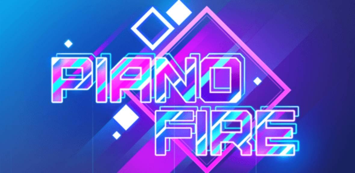 تحميل لعبة Piano Fire مهكرة آخر اصدار للاندرويد