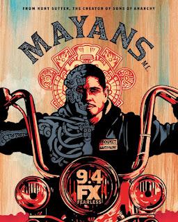 Mayans M.C. S01E07 HD 720p- 480p [English]