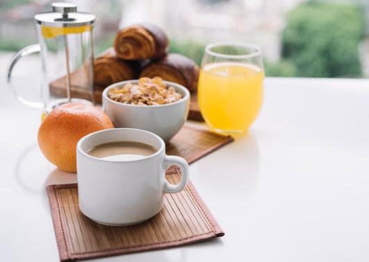 Diet Tanpa Mengurangi Sarapan Pagi