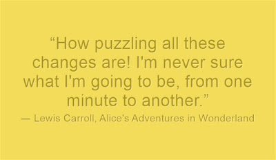 Top Quotes of Alice's Adventures in Wonderland by Lewis Carroll
