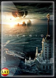 Invasión 2: El Fin de los Tiempos (2020) DVDRIP LATINO