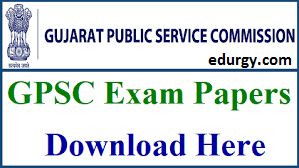 GPSC All the Question Papers of the Main Written Examination of Advt. No. 10/2019-20 Gujarat Administrative Service, Class-1, Gujarat Civil Services, Class-1 & Class-2 & Gujarat Municipal Chief Officer Service, Class-2 held on 9th, 12th and 14th March 2021