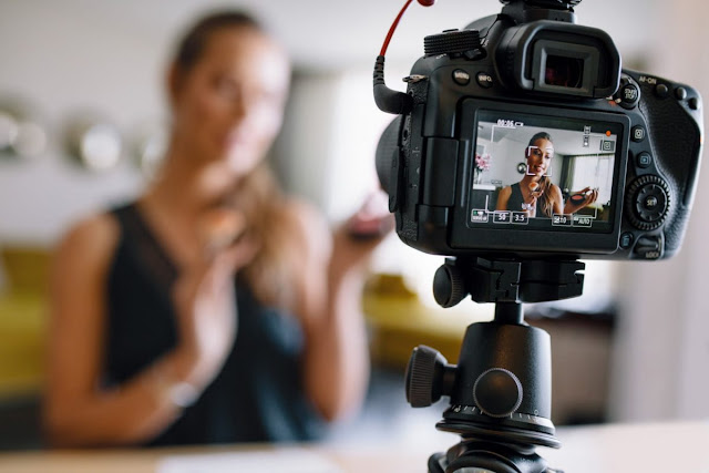 Cara Membuat Video Youtube dan Mengupload Video Untuk Pemula