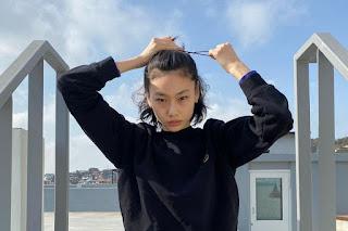 Biodata Jung Ho Yeon pemain Squid Game