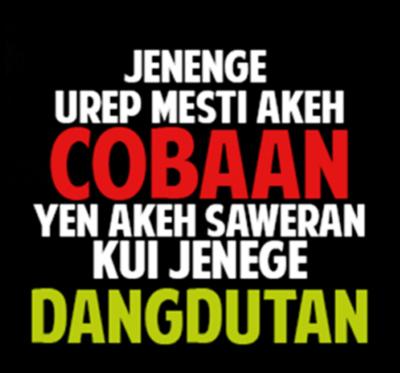 5600 Gambar Kata Bijak Lucu Bahasa Jawa Gratis