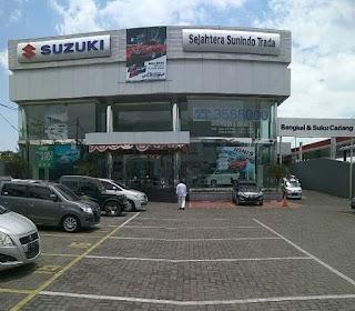 Suzuki Semarang