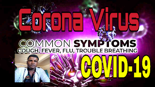 Corona virus, corona virus is a disease, what's corona virus?