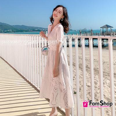 shop ban vay maxi gia re tai Ha Noi