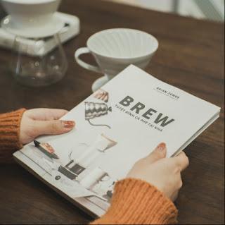 BREW - Tuyệt Đỉnh Cà Phê Tại Nhà ebook PDF-EPUB-AWZ3-PRC-MOBI