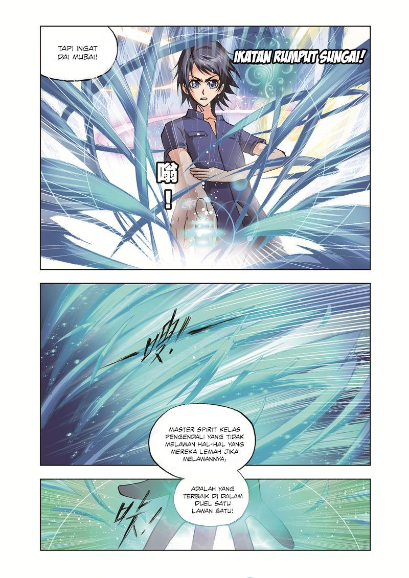 Soul Land Chapter 38