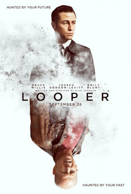 Review dan Sinopsis Film Looper (2012)
