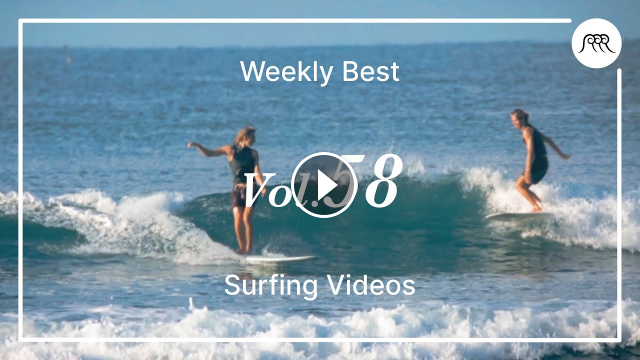Kanoa Igarashi Lee Wilson and more Best Surfing Videos of the Week 58