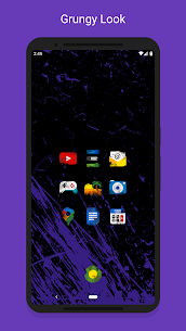 Ruggon Icon Pack Patched APK v4.2