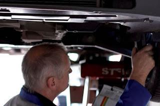 """Conepa actualiza su documento-resumen de las operaciones consideradas """"reformas de vehículos"""""""