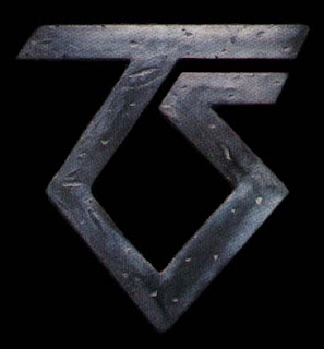 Twisted Sister_logo