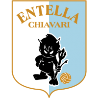 Logo Tim Klub Sepakbola Virtus Entella PNG