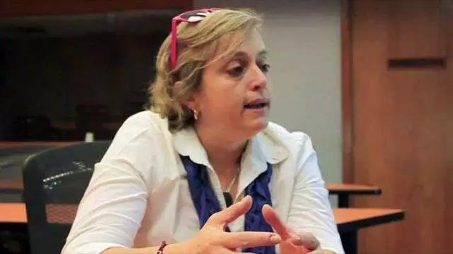 Fernández: Sanciones de EEUU a Maduro invierten la lógica chavista de las negociaciones