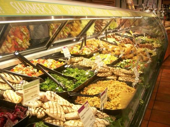 Whole Foods Quinoa Salad Price