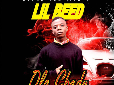 DOWNLOAD MP3: Lil Beed - OIO (Prod. By Gzik)
