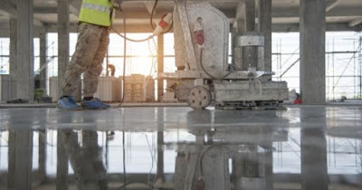 Benefits of Polished Concrete for Your Business