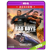 Bad Boys para siempre (2020) WEB-DL 720p Audio Dual Latino-Ingles