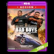 Bad Boys para siempre (2020) WEB-DL 720p Audio Dual Latino-Ingles