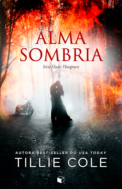 LANÇAMENTO] Alma Sombria de Author Tillie Cole. - Leitura Maravilhosa