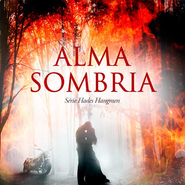 [LANÇAMENTO] Alma Sombria de Author Tillie Cole.