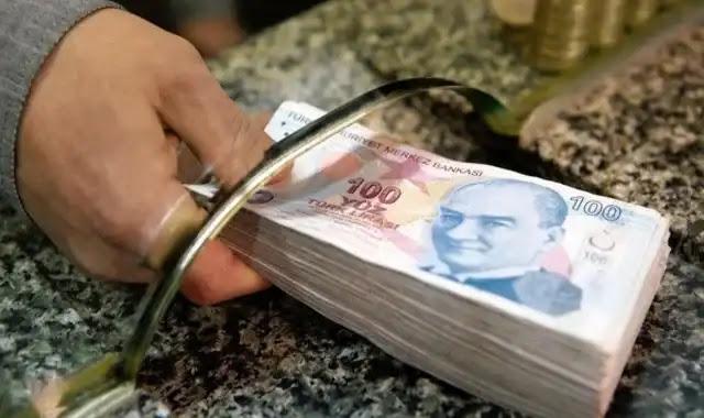 سعر صرف الليرة التركية اليوم الأربعاء 9/12/2020