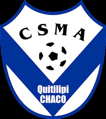 CLUB SAN MARTÍN ATLÉTICO (QUITILIPI)