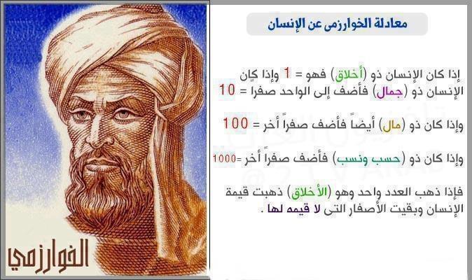 من هو عالم الرياضيات الخوارزمي ما هي أهم انجازاته في الرياضيات عالم الرياضيات