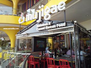 25 tempat favoritku di Cibinong City Mall