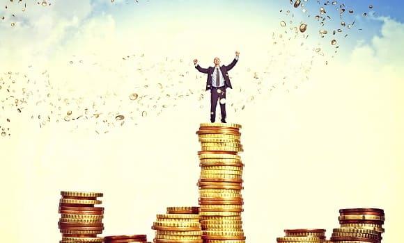 قائمة أغنياء العالم
