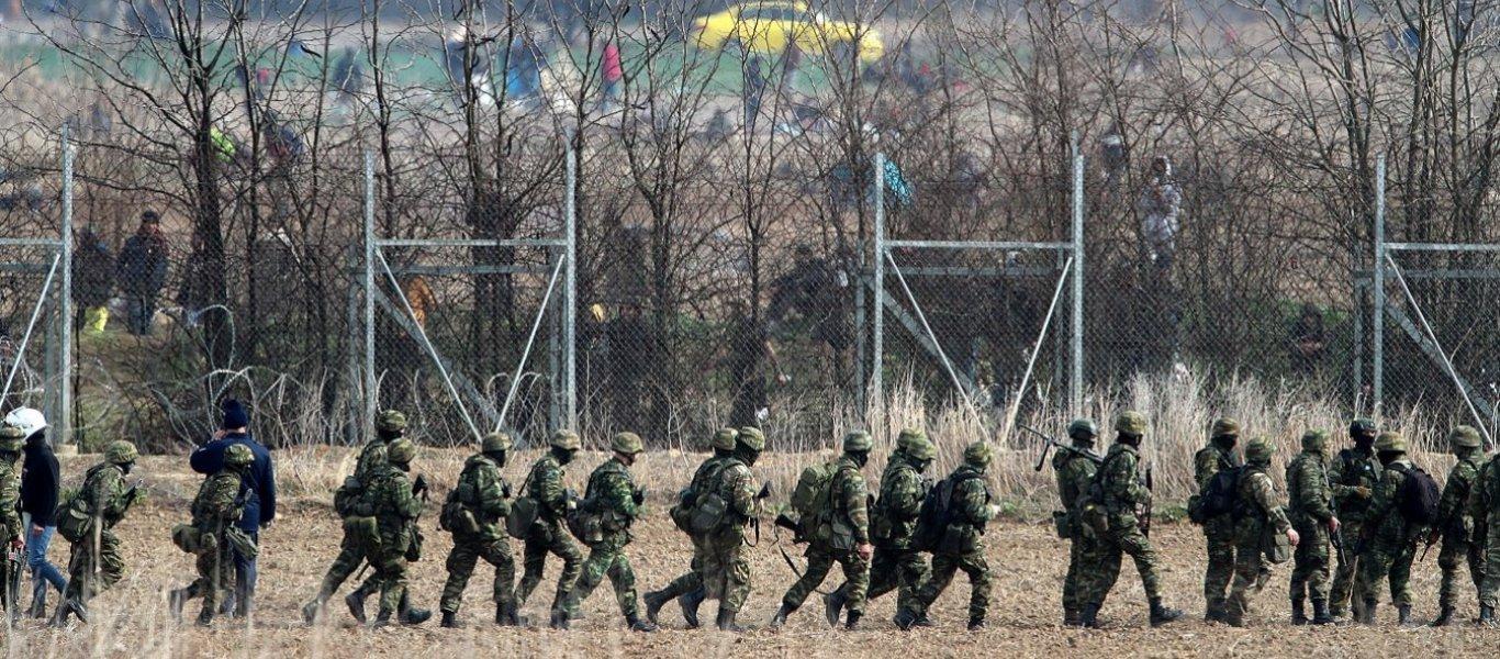 «Ήξεις αφίξεις» από σύμβουλο Εθνικής Ασφάλειας: «Αν χρειαστεί θα απαντήσομε και στρατιωτικά - Θα συζητήσουμε όμως»!