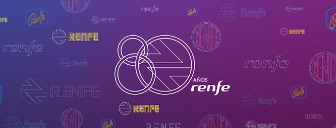 Renfe cumple 80 años