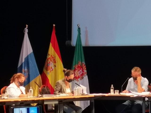 El Cabildo de Fuerteventura aprueba un Plan Estratégico para apoyar al comercio local