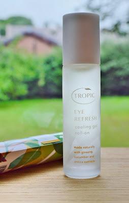 Tropic Skincare Eye Refresh Cooling Gel Roll-On