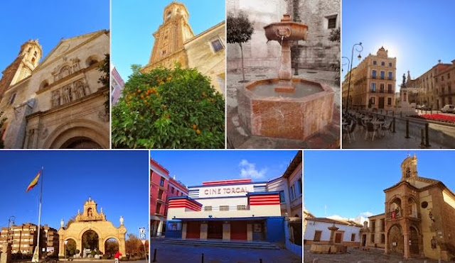 Celebrate the New Year in Malaga: Day trip to Antequera