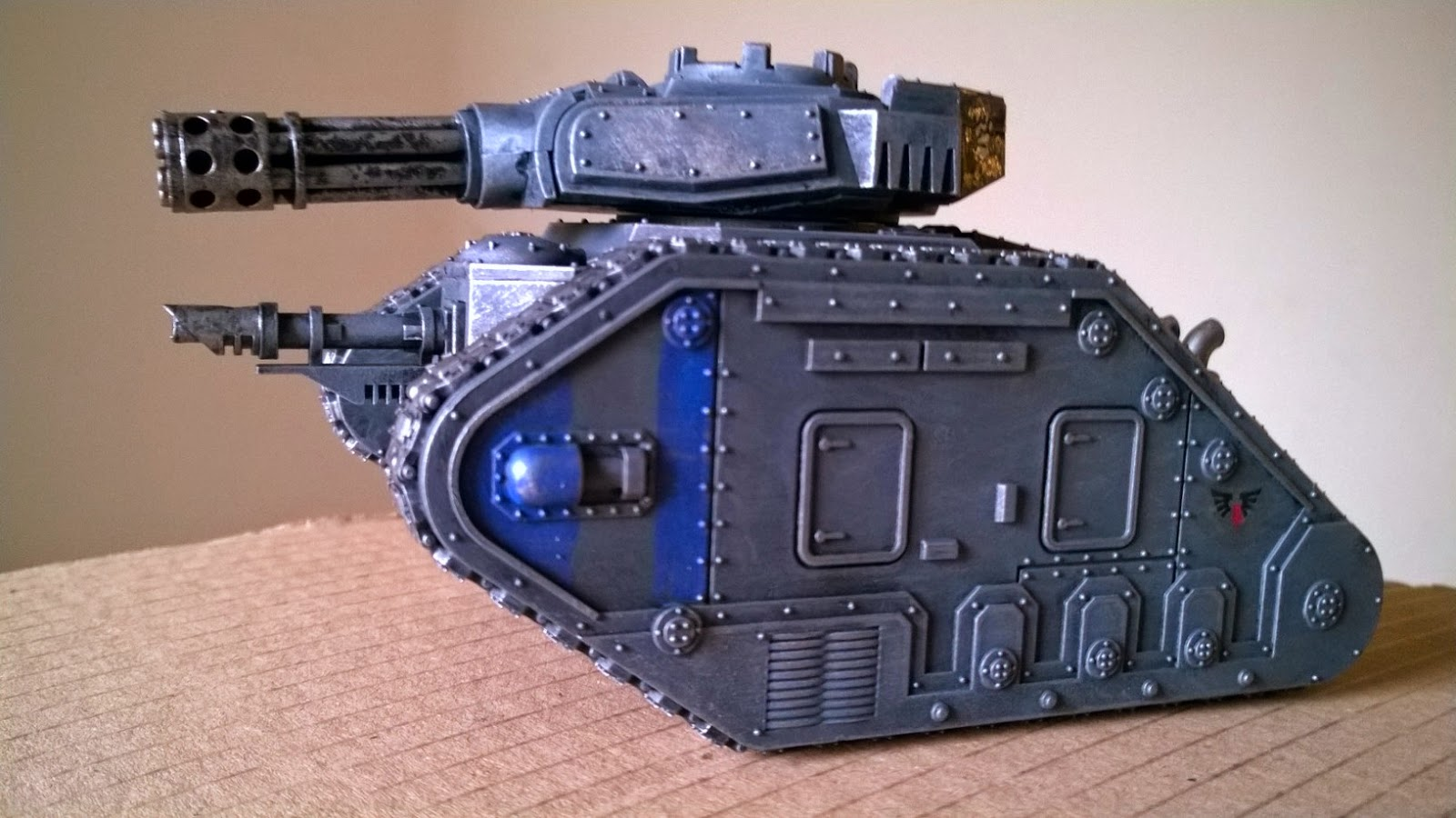 Leman Russ Punisher games workshop gw
