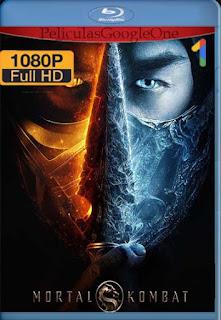 Mortal Kombat (2021)[1080p BRrip] [Latino-Inglés] [Google Drive] chapelHD
