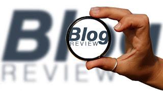 Keputusan Segmen Blog Review Edisi Ke 2